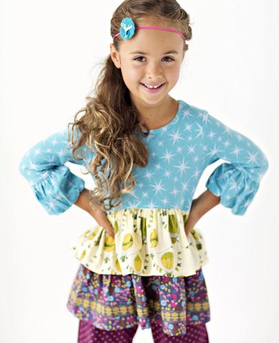 b2a27ec76d5 Matilda Jane | The In Style Child